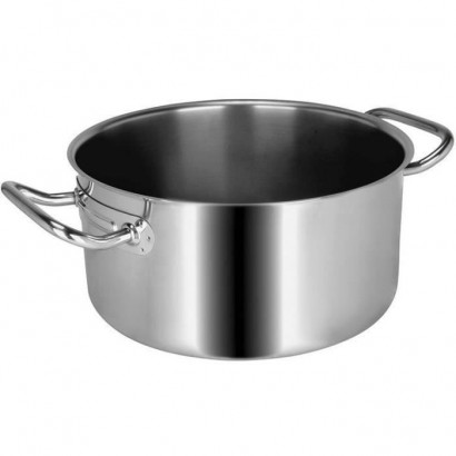 SITRAM Braisiere PROFESSIONNELLE - 711857 - 2.8L stainless steel - All heat sources including induction