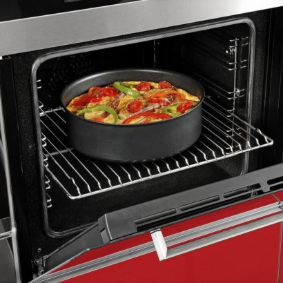 TEFAL Ingenio Expertise Induction Saute Pan - Black - 26 cm