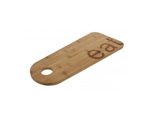 Pradel excellence serving board - bamboo - 45 x 20 x 1,2 cm